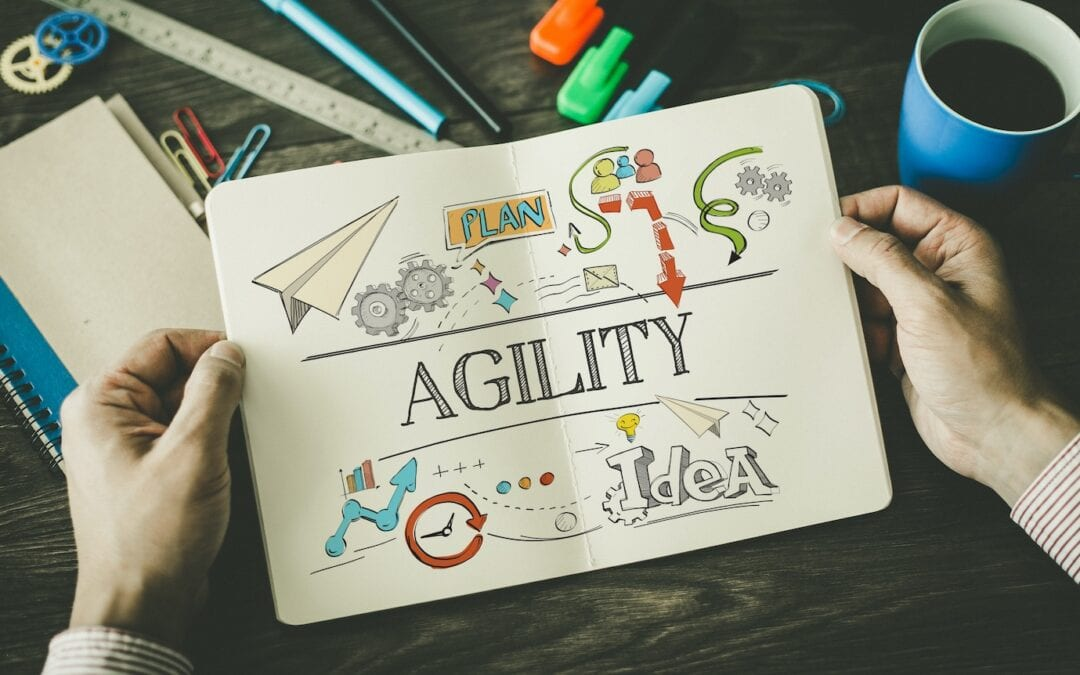 Why Being Agile Makes a Difference  | Blog
